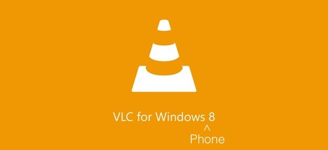 Microsoft Windows Phone 8 VLC