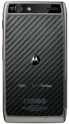 Motorola Droid Razr Max