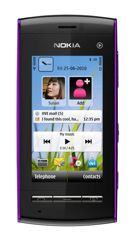 download yahoo messenger in nokia c6