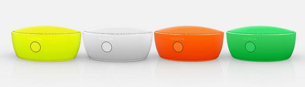Nokia MD12 Bluetooth Mini Speaker