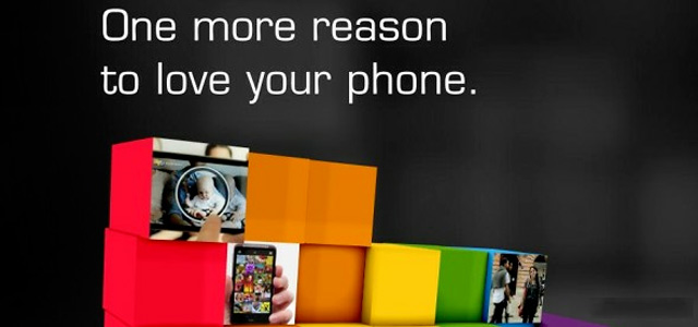 Nokia Scalado