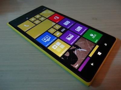 Nokia Lumia 1520: unboxing e prime impressioni