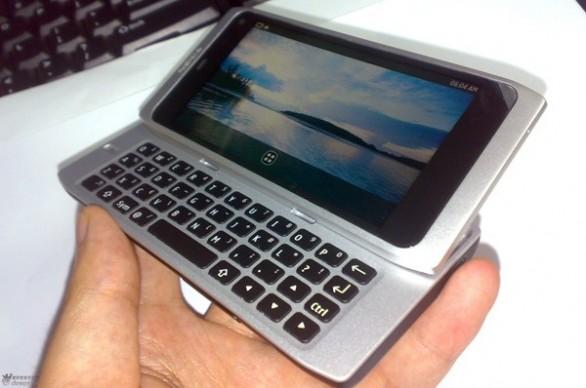 Prime Foto Nokia N9