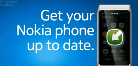 Guida aggiornamento Symbian Anna