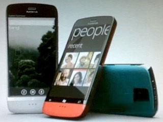 Nokia Sea Ray, Sabre e Ace