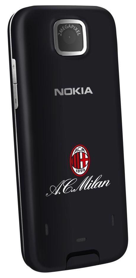 Nokia 7310 Milan Retro