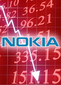 Nokia ricavi Q3 2011
