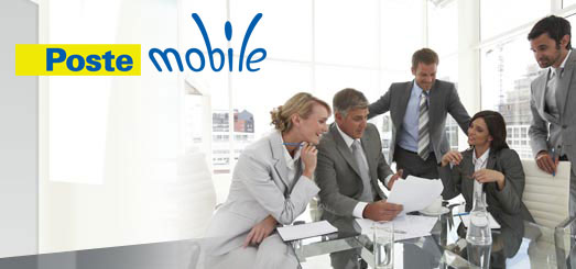 Poste Mobile Business