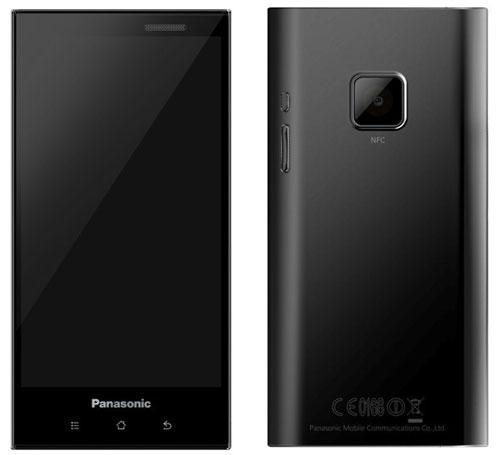 Panasonic prototipo