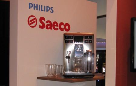 Philips IFA 2011 Macchina da caffe'
