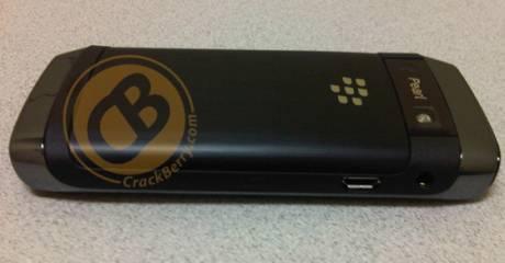 Rim Blackberry Pearl 9100