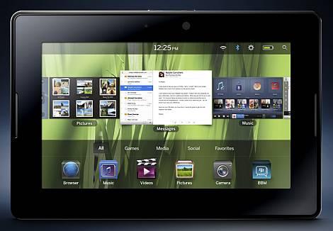Rim Playbook Tablet Pc