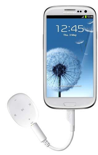 Samsung Galaxy S3 Pebble
