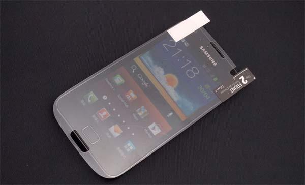 Samsung Galaxy S3 proteggi schermo