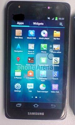 Samsung Galaxy I9300
