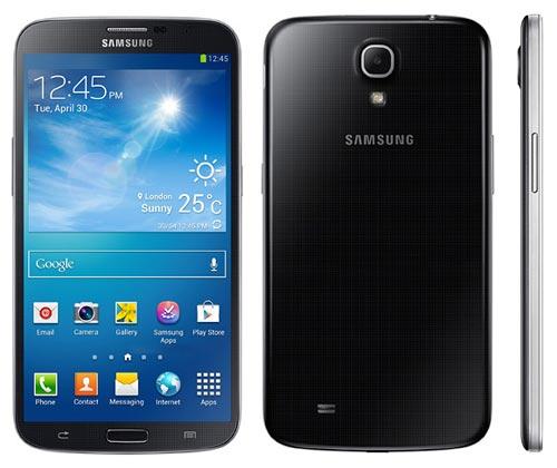Samsung Galaxy 6,3 Mega