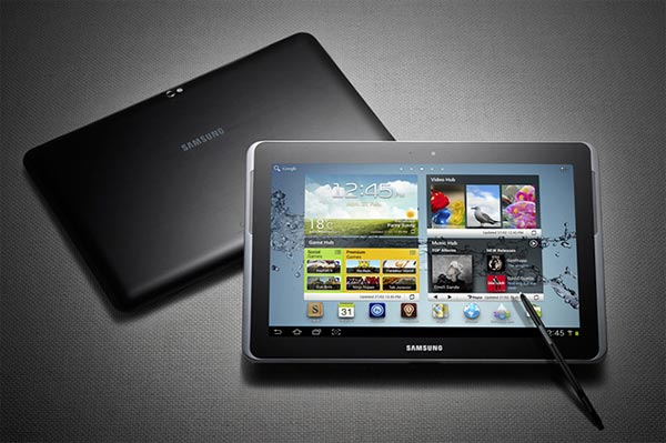Samsung Galaxy Tab 10,1
