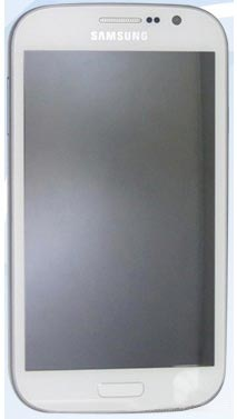 Samsung Galaxy Gran Duos GT-I9082