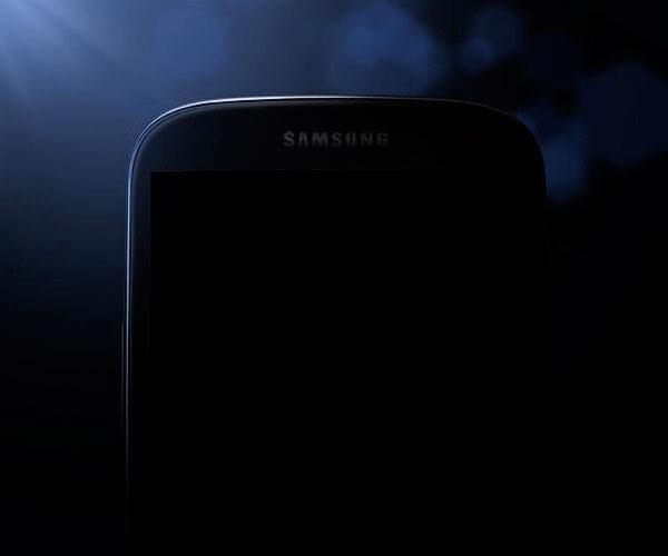 Samsung Galaxy S4 foto buia