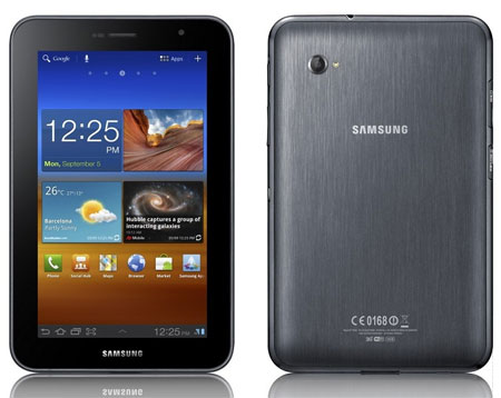 Samsung Galaxy Tab 7,0 Plus
