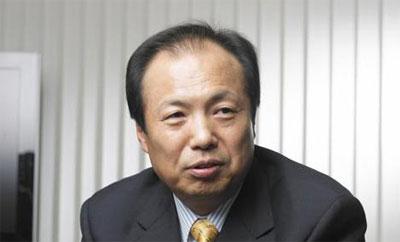 Presidente comunicazioni Samsung Mobile