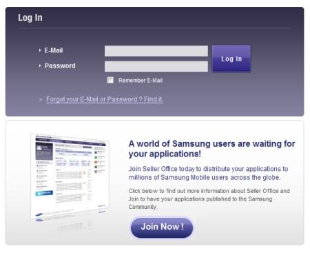 Samsung Seller