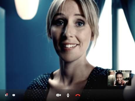 Skype per iPad e iPad 2