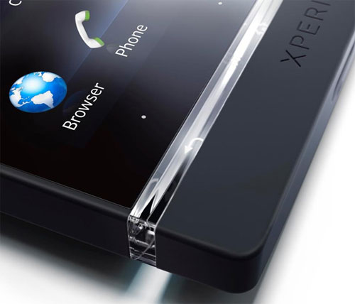 Sony Xperia Glonass