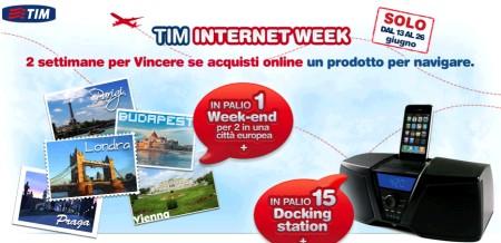 Tim Internet Week