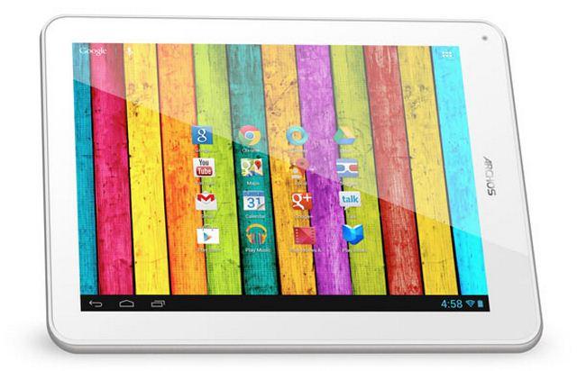 Archos 80b Platinum: nuovo tablet Android simile a iPad Mini