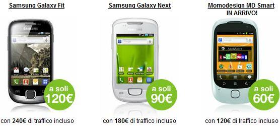 promozione 3 iphone 4s 20 euro al mese