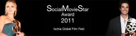 Social Movie Star 3 vincitori