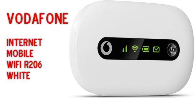 vodafone modem wifi a 29 euro con 2 mesi di internet inclusi. Black Bedroom Furniture Sets. Home Design Ideas