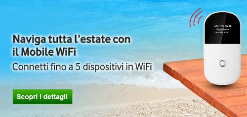 Mobile Wi-Fi R205