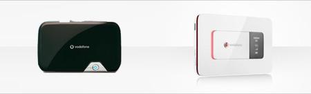 Vodafone R201 Mobile Wi-Fi