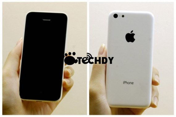clone apple iphone