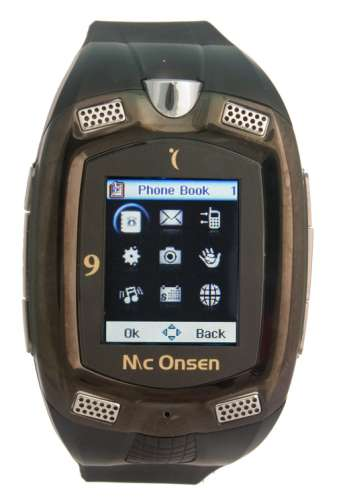 McOnsen Phone