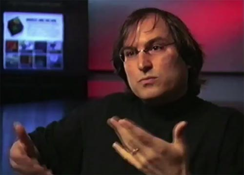 Steve Jobs The Lost Interview Traile