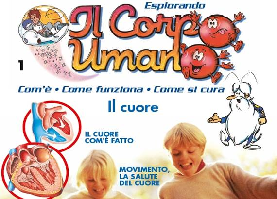 Esplorando Il Corpo Umano Compie 25 Anni E Arriva Su Windows Phone