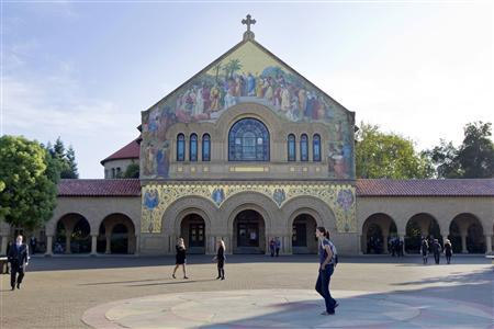 Chiesa di Silicon Valley