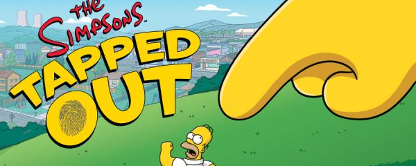 characters the simpsons tapped out there are a number of