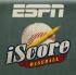 Foto ESPN iScore Baseball Softball