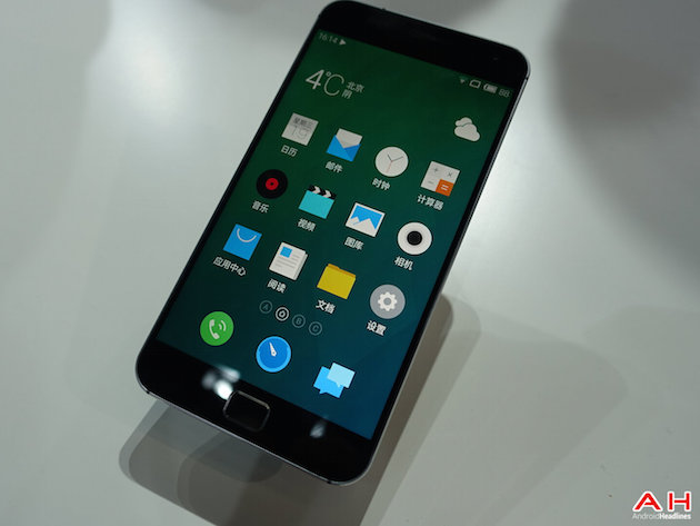 Meizu MX4 Pro Official Hands On