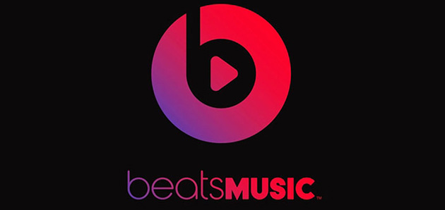 Beats Music - Logo