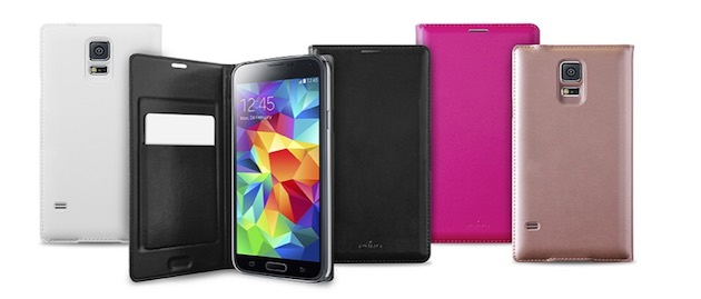 Agenda Booklet Collection Samsung