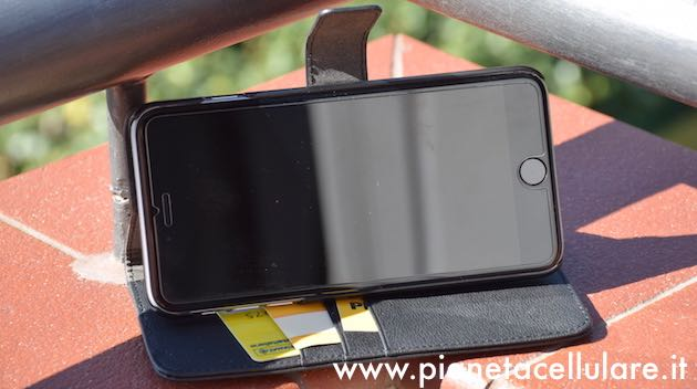 Wallet Cover Orzly Apple iPhone 6 Plus