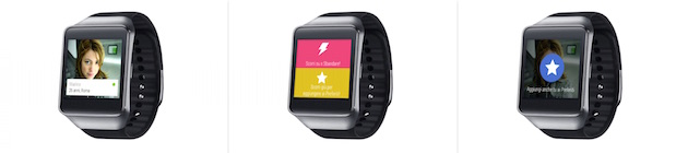 Meetic Android Wear