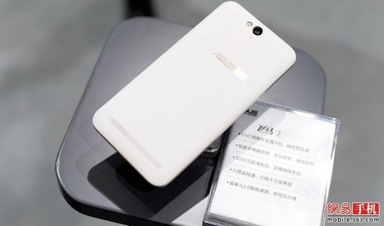ASUS ZenFone 3 Deluxe, nuovo aggiornamento migliora il touch