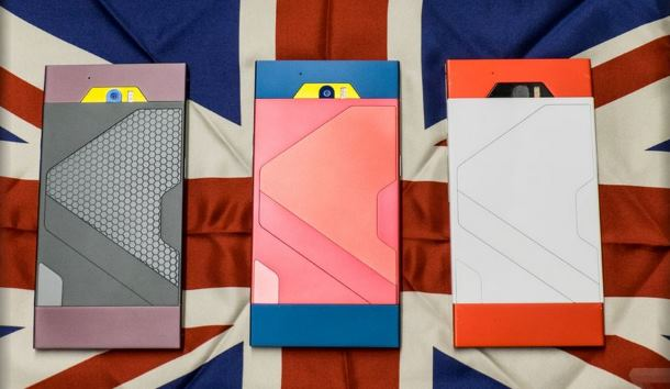 Il Turing Phone
