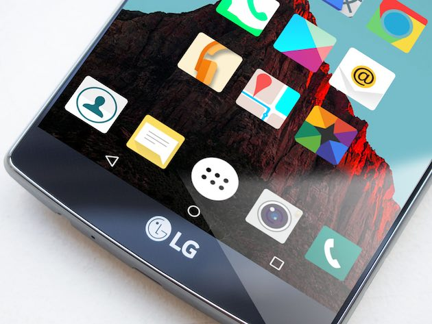 LG G4 Icon Pack